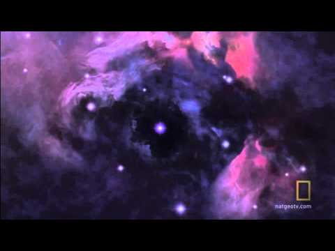 How stars are formed and born