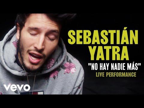 Sebastian Yatra -