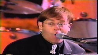 Elton John - Made In England (Live)