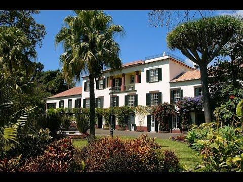 Quinta Jardins do Lago - Funchal, Madeira, Portugal