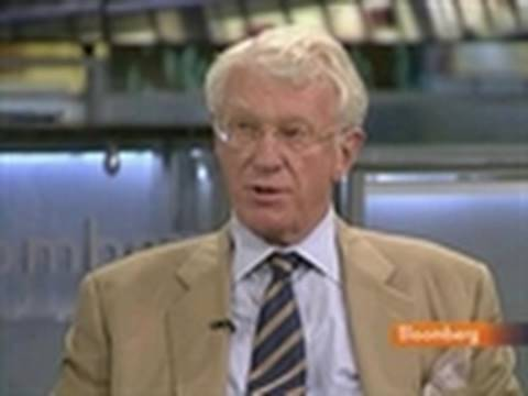 Tocqueville's Hathaway Likes Osisko Mining, Newmont: Video