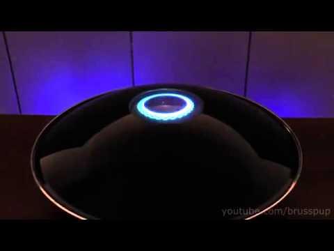 Clip hiệu ứng 3D tuyệt đẹp tạo nên từ sự phản chiếu ánh sáng (Haivl.com)