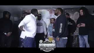 UDubb Presents: Black Haze vs Nuff Said