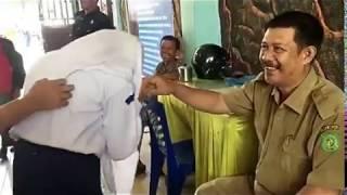 SMP NEGERI 2 MEDAN || TUGAS LIPSING TENTANG GURUKU 2019 ||(H)
