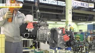 видео Новый автомобиль Toyota Mirai, работающий на водороде