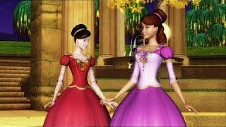 Barbie au bal des douze princesses En France streaming