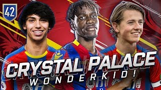 Baixar FIFA 19 CRYSTAL PALACE CAREER MODE #42 - DRAMA! A NEW HERO EMERGES!