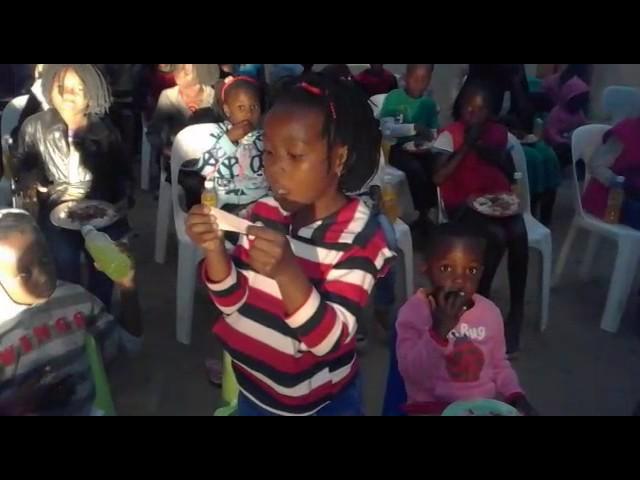 Adote uma destas crianças, seja um parceiro ministerial desta obra missionária.