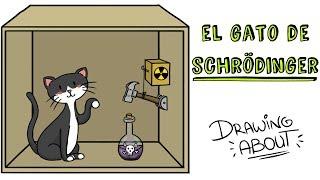 EL GATO DE SCHRÖDINGER   Draw My Life