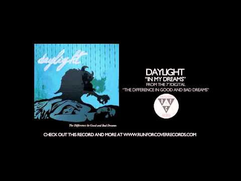 Daylight - In My Dreams (Official Audio)