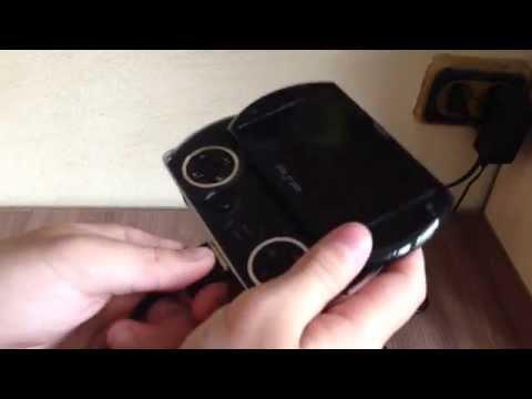 PSP GO ИЗ КИТАЯ С ALIEXPRESS(ПОСЫЛКА ИЗ КИТАЯ #1)