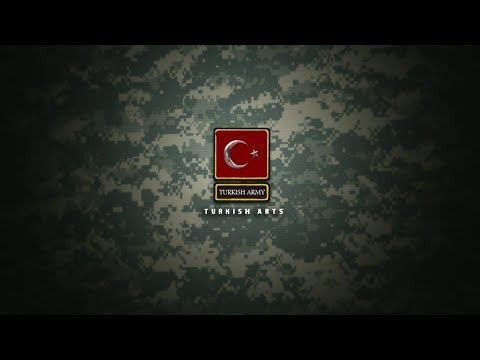 Turkish Military Power • 2017 HD ☪ -  │ Message to all enemies