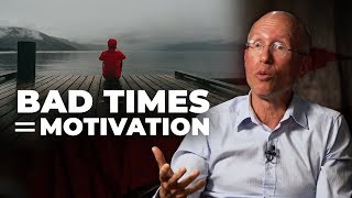 WHY WE ARE MOTIVATED TO DEAL WITH THINGS WHEN THEY ARE BAD - William von Hippel | London Real