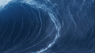 Tsunami Surfing • Red Bull