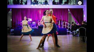 50's Rock 'n roll / Pomáda - 50.léta taneční show