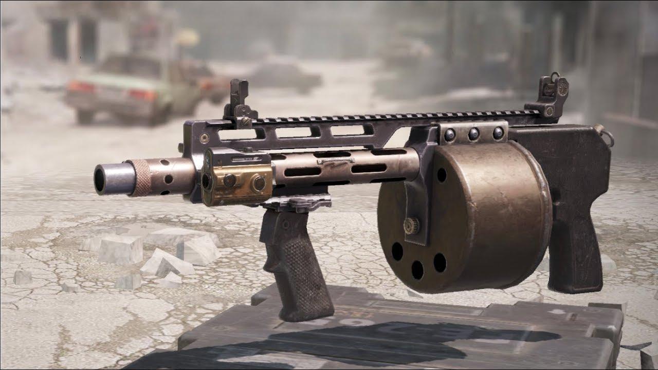 maxresdefault - Call of Duty: Mobile - Guida alle migliori armi