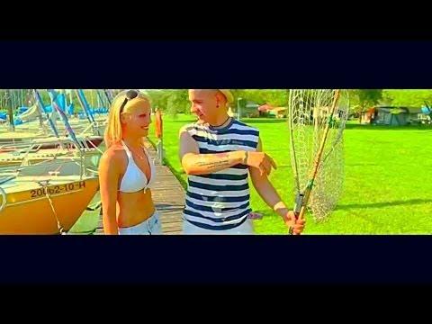 🔴 Dömötör Balázs & Dominika ★ Az Ifjú Halász Dala (Official Video)