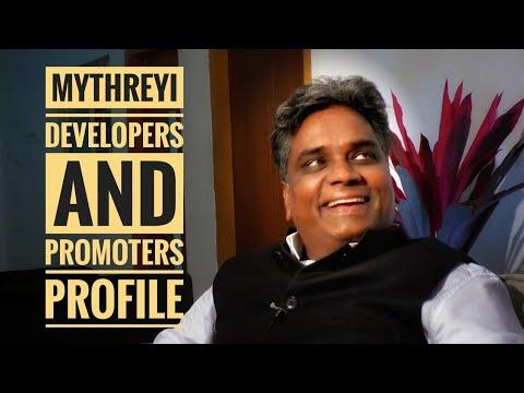 Naimisha Luxury Apartments   Mythreyi Developers new project in Bangalore  