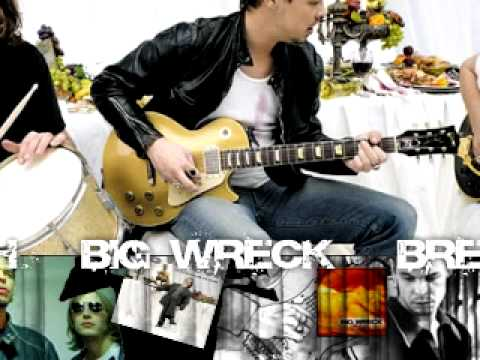 BigWreck - Breakthrough featuring Myles Kennedy