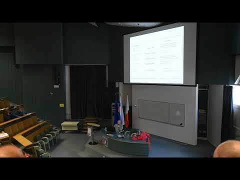 Andrey Vorontsov, PhD – preparation of sports reserve in swimming:  UK vs Russia organization(pt1)
