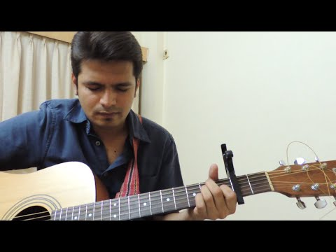 Cover. PIYA. Tanu Weds Manu by Sarang Gosavi