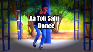 JUDWA 2 HD song Aa Toh Sahi DANCE ZONE  2017