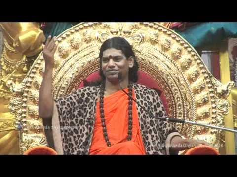 Siddha Tradition Outer Body Experience - Nithyananda Morning Satsang (17 Nov 2010) Message