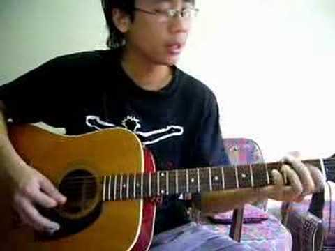 Praise Adonai Instructional - Paul Baloche (Daniel Choo)
