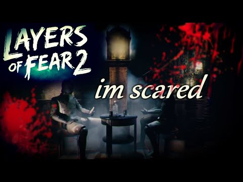 HAUNTED Ship | Layers of fear 2 Lets Play part 1