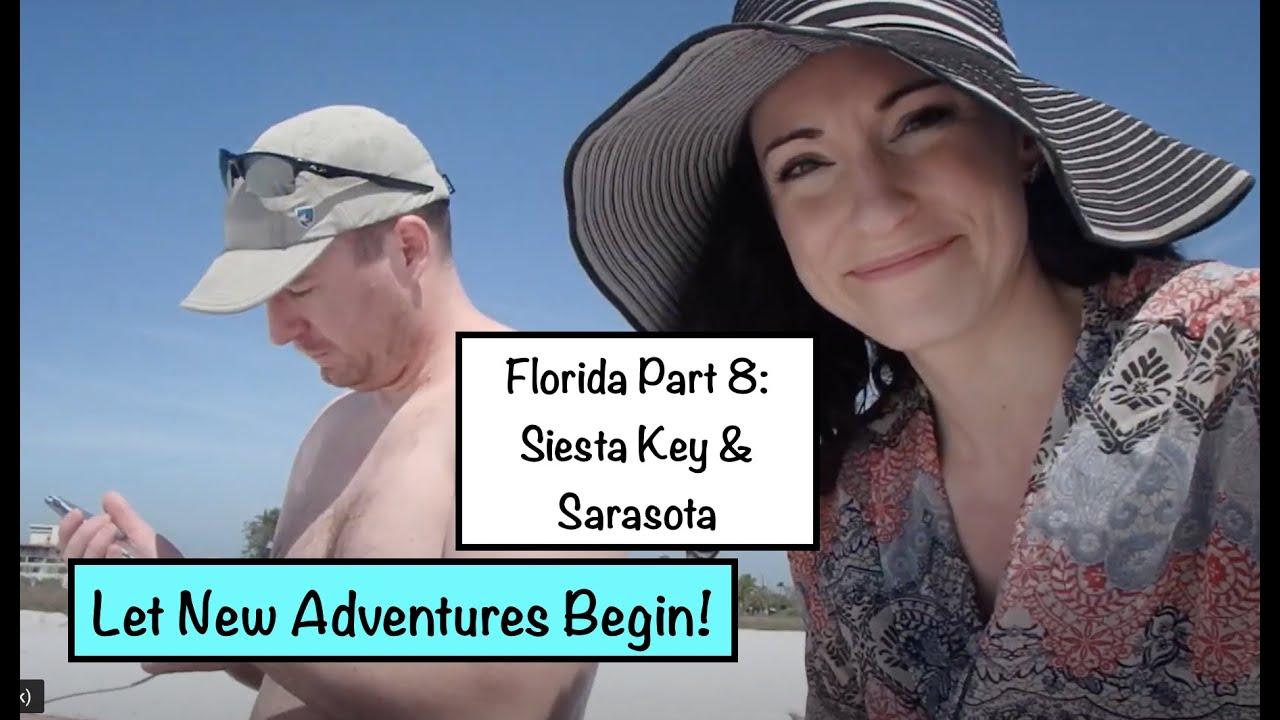 Download Siesta Key Beach // Fancy Night Out in Sarasota // Florida Part 8