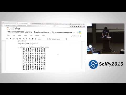 Updates on scikit-learn future, scikit-learn 0.20 – talk ...