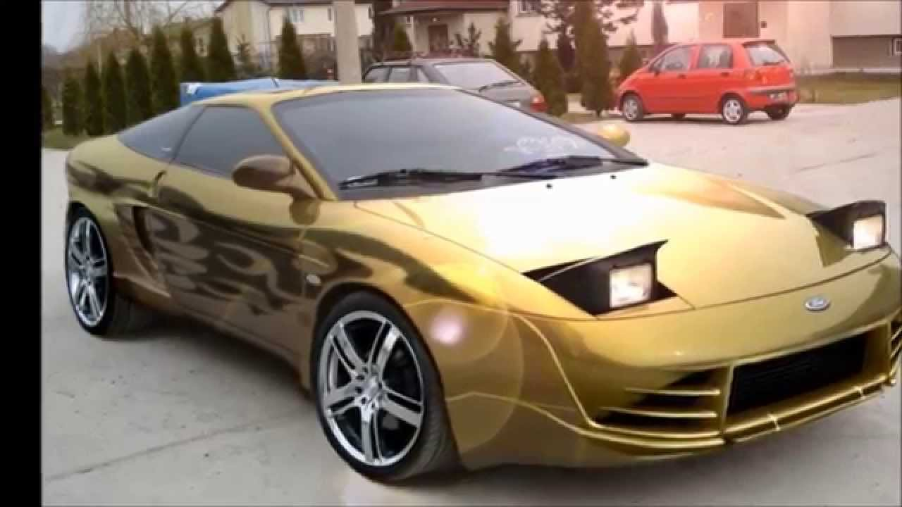 ford probe tuning youtube. Black Bedroom Furniture Sets. Home Design Ideas