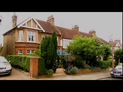 The Perfect Home - Alain de Botton [episode one]