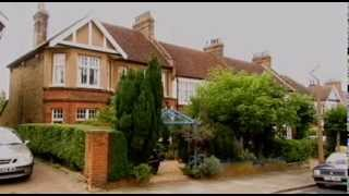 The Perfect Home - Alain de Botton [episode one]