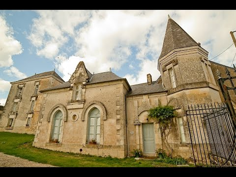 Loire Valley Accommodation - La Conciergerie