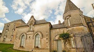 Loire Valley Accommodation - La Conciergerie