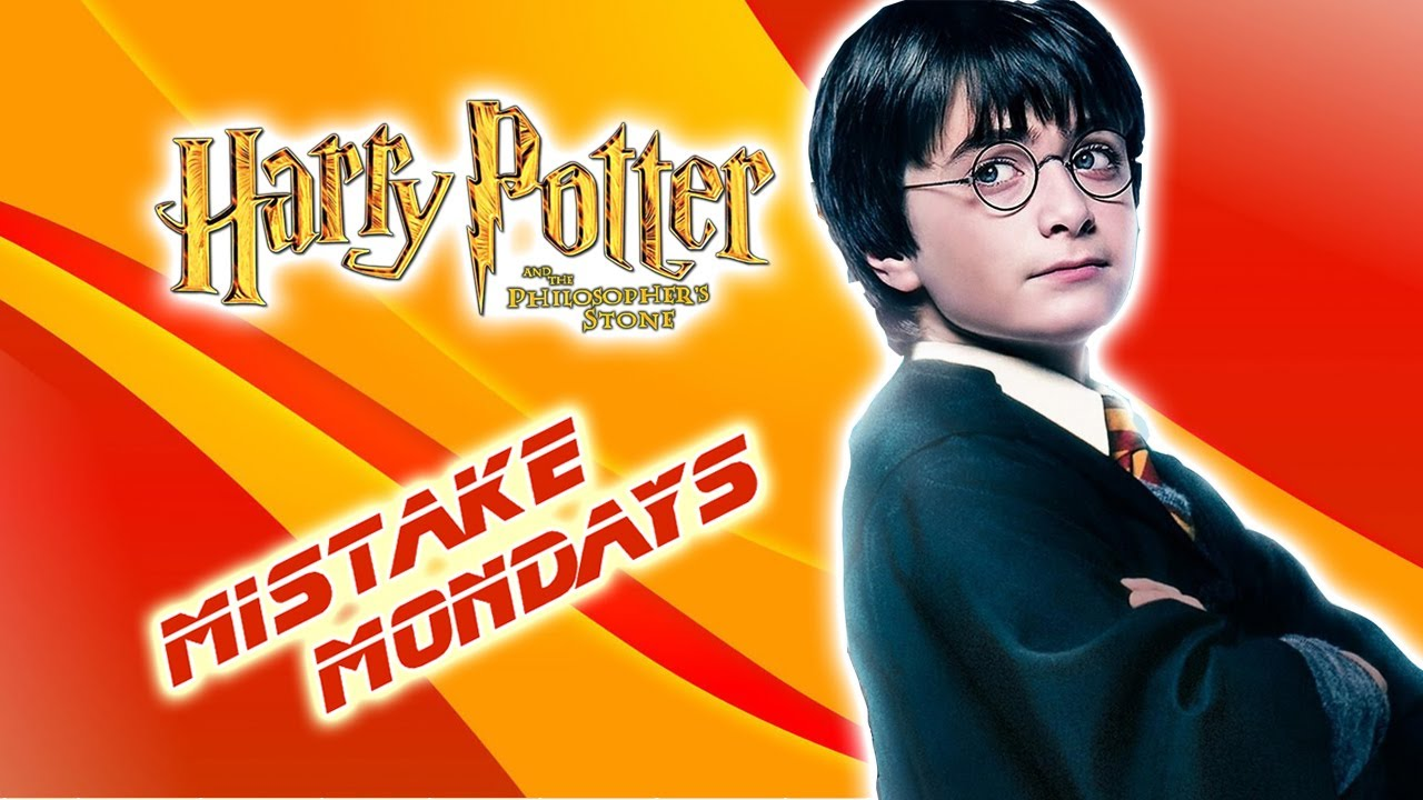 Download Harry Potter and the Philosopher's Stone (2001) Movie Mistakes