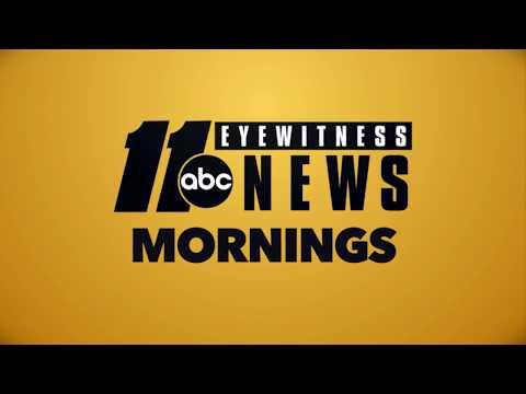 WTVD ABC 11 Morning News Promo