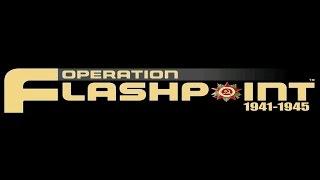Военная техника СССР в игре Operation Flashpoint of liberation 1941-1945