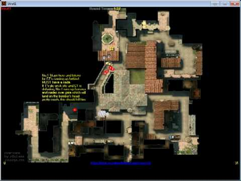 Inferno Tactic - Terrorist