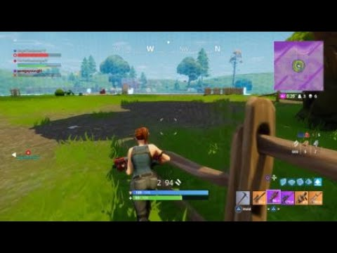 Fortnite Worst lag ever\Rage supply drop clutch