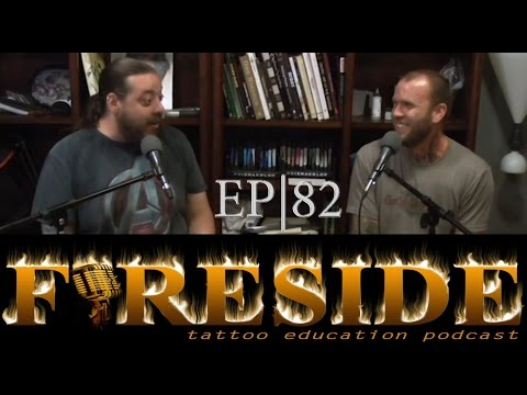 In-depth Apprenticeship Talk and Clarifying Our Home Tattoo Episode | EP 82