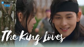 Video The King Loves - EP1 | Yoona & Im Siwan Cute Arguments [Eng Sub] download MP3, 3GP, MP4, WEBM, AVI, FLV Desember 2017
