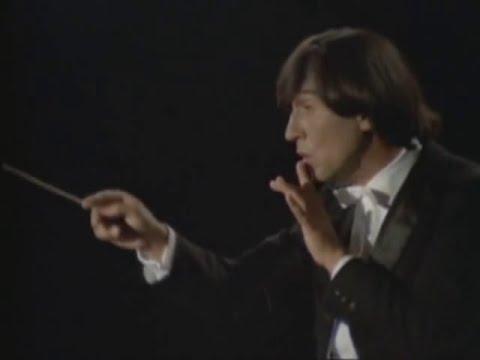Il Barbiere di Siviglia - Overture - Claudio Abbado (La Scala, 1972)