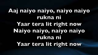 Mickey Singh Yaar Tera LIT YTL Lyrics