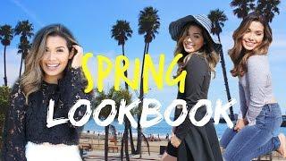 Spring Lookbook | ItsMandarin