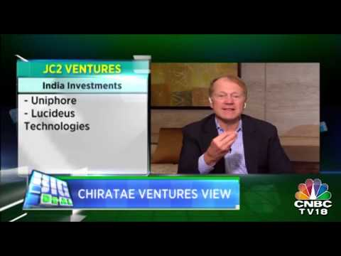 Venture Capitals Investment in India | Big Deal