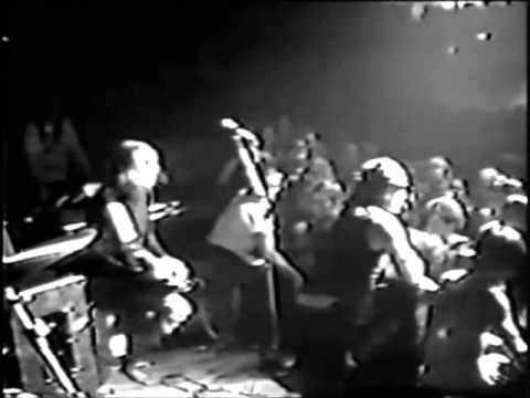 Nirvana - Love Buzz - (Music Video)