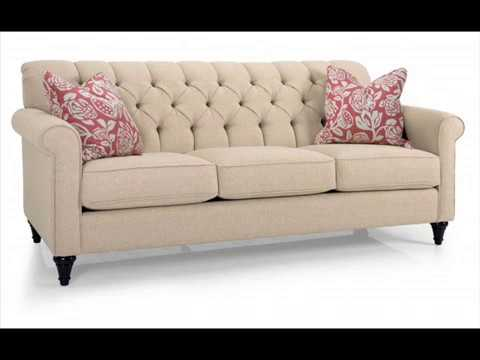 Canadian Made Sofa Sets