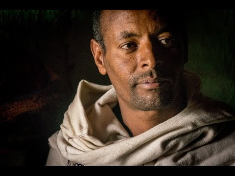 Exploring an Ancient Ethiopian Village with Sony Artisan of